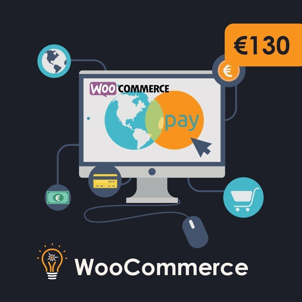 WooCommerce Installation and configuration