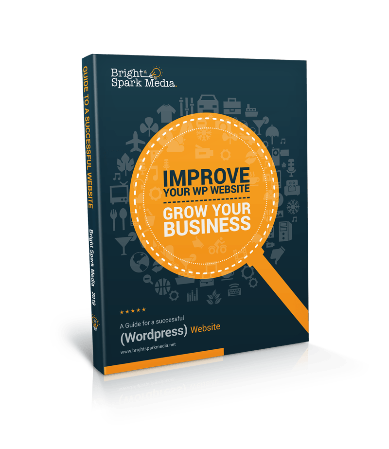 Download our free guide to a successful website