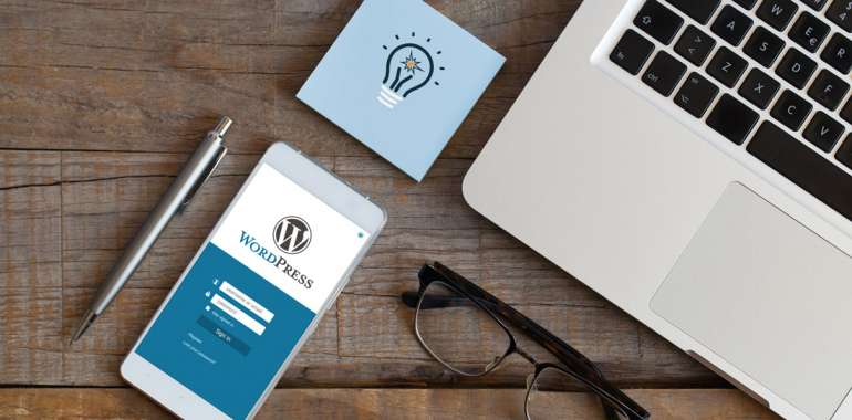 5 reasons to choose WordPress for your website