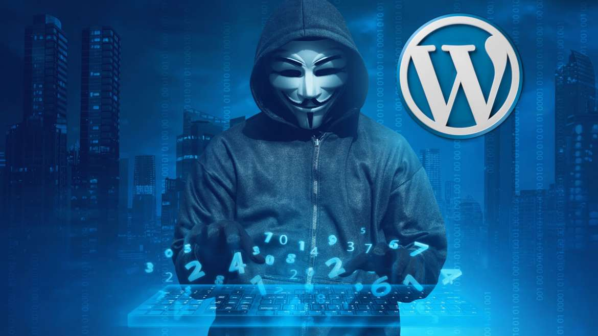 WordPress Security and why it's important