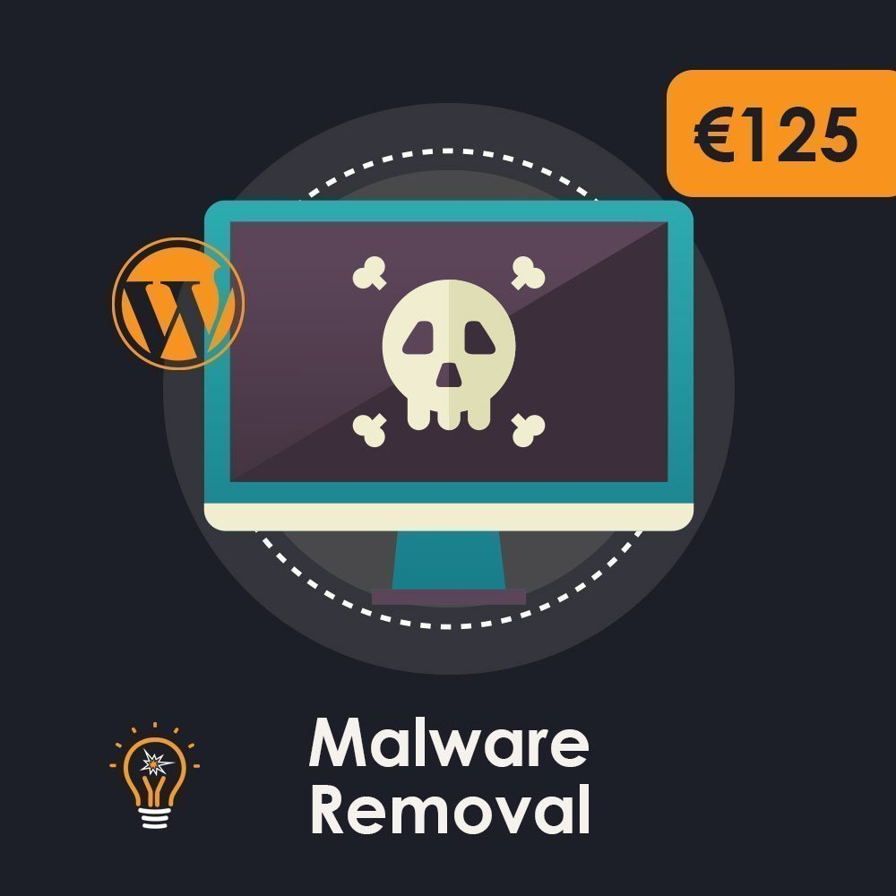 WordPress malware removal service in Marbella